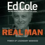 Real Man - Dr Edwin Louis Cole
