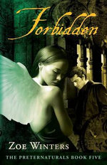 Forbidden (Preternaturals Book 5) - Zoe Winters