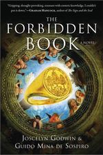 Forbidden Book : A Novel - Joscelyn Godwin