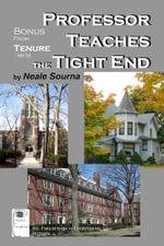 Professor Teaches the Tight End (MFM) - Neale Sourna