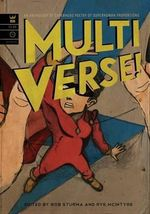 Multiverse : A Collection of Superhero Poetry