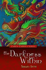 The Darkness WIthin - Shafi Ifty