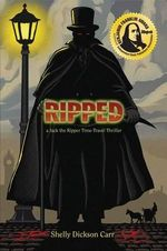 Ripped - Shelly Dickson Carr