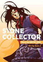 Stone Collector : Book 2 - Zom-J