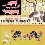 Dahlov Ipcar's Farmyard Numbers - Dahlov Ipcar