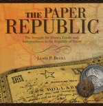 The Paper Republic - James Bevill