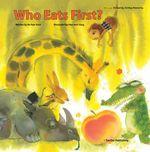 Who Eats First? - Ae-Hae Yoon