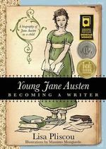 Young Jane Austen - Lisa Pliscou