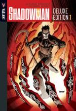Shadowman : Book 1 - Patrick Zircher
