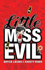 Little Miss Evil - Bryce Leung