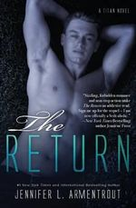 The Return : Titan Novel : Book 1 - Jennifer L. Armentrout