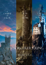 Sorcerer's Ring Bundle (Books 4 , 5, and 6) - Morgan Rice