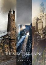Sorcerer's Ring Bundle (Books 7, 8, and 9) - Morgan Rice