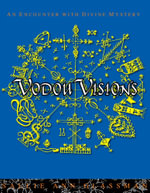 Vodou Visions : An Encounter with Divine Mystery - Sallie Ann Glassman