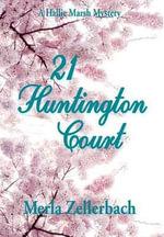 21 Huntington Court - Merla Zellerbach