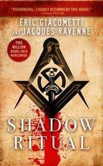Shadow Ritual - Eric Giacometti