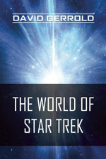 The World of Star Trek - David Gerrold
