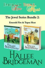 The Jewel Trilogy Bundle 2 : Emerald & Topaz - Hallee Bridgeman