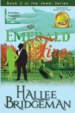 Emerald Fire : The Jewel Series - Hallee Bridgeman