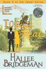 Topaz Heat : The Jewel Series - Hallee Bridgeman