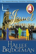 The Jewel Series Anthology : Sapphire Ice, Greater Than Rubies, Emerald Fire, & Topaz Heat - Hallee Bridgeman