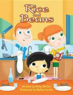 Rice and Beans - Wiley Blevins
