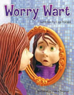 Worry Wart - Lisa Kildahl