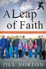 A Leap of Faith - Jill Norton