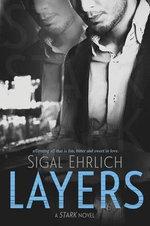 Layers - Sigal Ehrlich