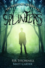 Splinters - Matt Carter