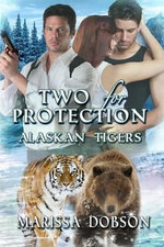 Two for Protection - Marissa Dobson