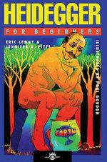 Heidegger for Beginners - Eric Lemay