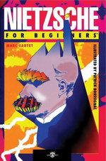 Nietzsche for Beginners - Marc Sautet