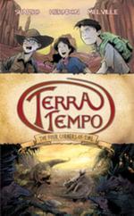 Terra Tempo : The Four Corners of Time - David R. Shapiro