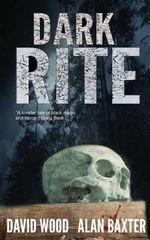 Dark Rite - David Wood