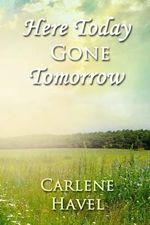 Here Today Gone Tomorrow - Carlene Havel