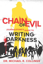Chain of Evil - Michael R. Collings