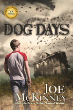 Dog Days - Joe McKinney