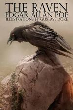 The Raven by Edgar Allan Poe - Edgar Allan Poe