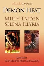Demon Heat - Milly Taiden