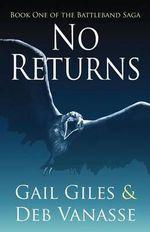No Returns - Gail Giles