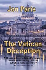 The Vatican Deception - Jon Paris