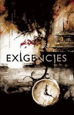 Exigencies : A Neo-Noir Anthology - Letitia Trent