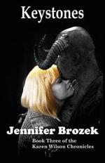 Keystones - Jennifer Brozek