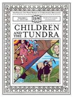 Children and the Tundra - Dr Doris Haggis-On-Whey
