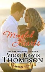 Mingled Hearts - Vicki Lewis Thompson