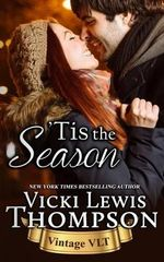 'Tis the Season - Vicki Lewis Thompson