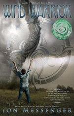 Wind Warrior : World Aflame - Jon Messenger