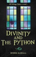Divinity and the Python - Bonnie Randall