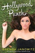 Hollywood Punch - Brenda Janowitz